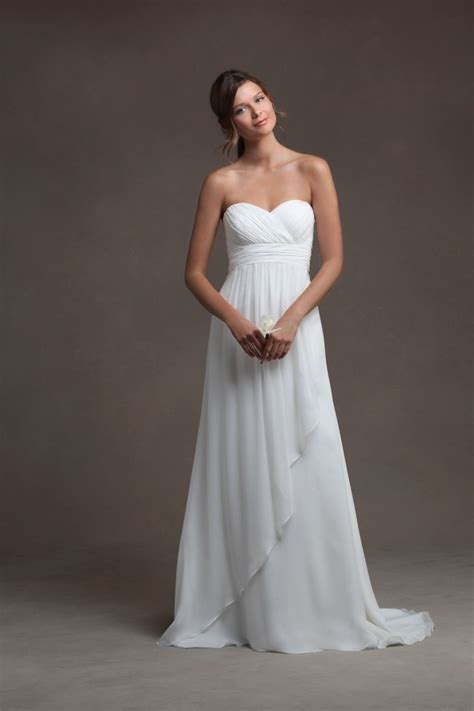 and flowy flowy wedding dresses images