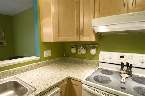 Recycled Glass Countertops Houston by Green Countertops Kitchen Tropical Green Granite