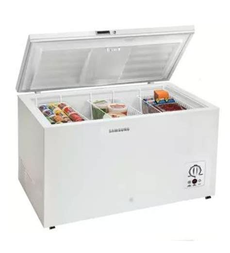Freezer Box Samsung samsung 310l chest freezer zr31faraeww