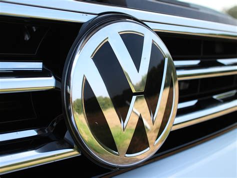 volkswagen tweaking brand   german wdef
