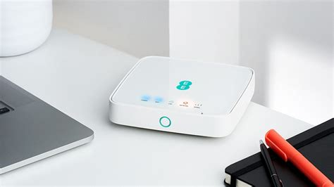 ee mobile broadband 4gee router pay monthly 4g mobile broadband ee