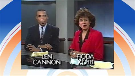 kathie lee gifford days of our lives throwback thursday a look at klg and hoda early in their