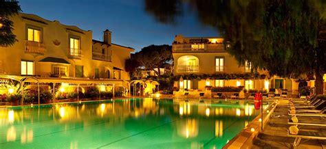hotel spa ischia porto 4 sterne hotel mit spa in ischia porto thermalbecken