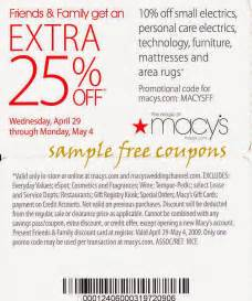 Home Decorators Collection Promo Codes macys promo coupon car wash voucher