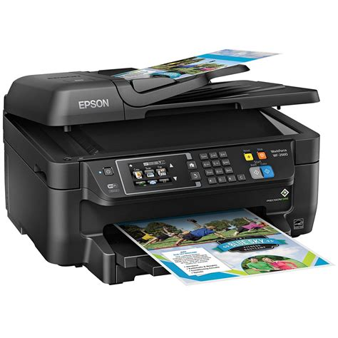 Toner Printer Epson epson workforce wf 2630 ink cartridges