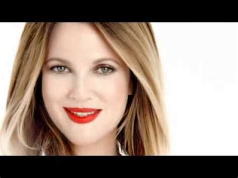 Drew Barrymore Signs With Covergirl Cosmetics by Drew Barrymore S Covergirl Lip Perfection Lipstick