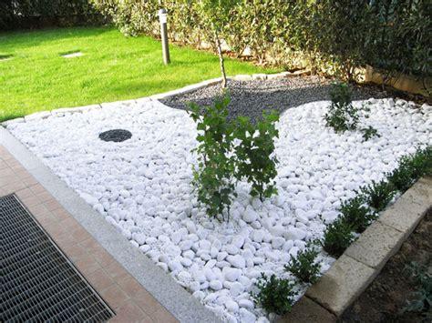 sassi bianchi da giardino mobili lavelli giardino di sassi