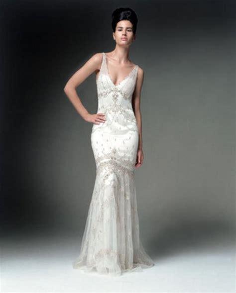 sheath wedding dress neck sheath wedding dresses 2012 wedding dress