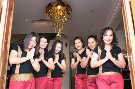thai massage therapists from thailand picture of royal