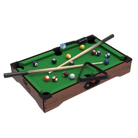 trademark mini tabletop pool table best in tabletop billiards pool helpful