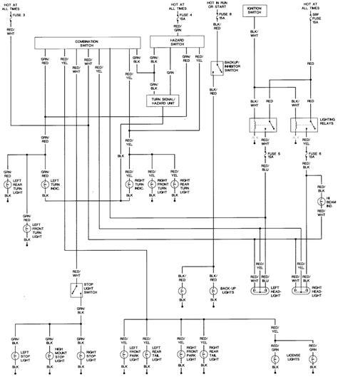 1994 subaru justy wiring diagram wiring diagram schemes 1990 subaru justy wiring diagram wiring diagram schemes