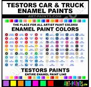 Burgundy Red Metallic Car And Truck Enamel Paint  Dark Brown Hairs