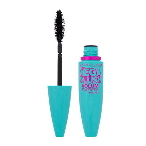 Maybelline Mascara Mega Plush maybelline color duper classic infusion