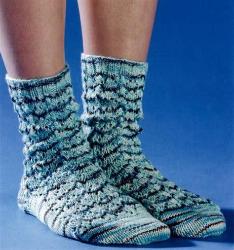 pattern for socks on a loom maggie s crochet 183 loom knitting socks knit pattern