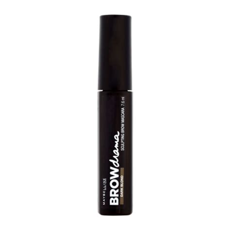 Maybelline Brow Drama Mascara maybelline brow drama sculpting brow mascara 7 6ml