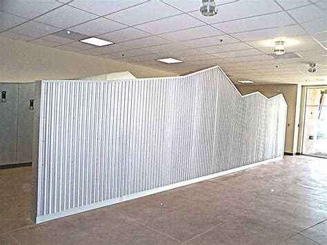 Metal Panels For Interior Walls by Sheet Metal Fabrication Denver Plate Fabricator