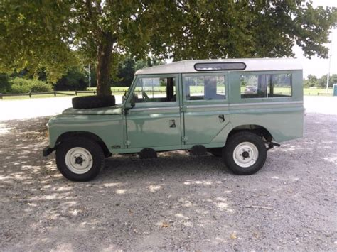 land rover series 3 4 door 1975 land rover series iii 5 doors for sale land rover