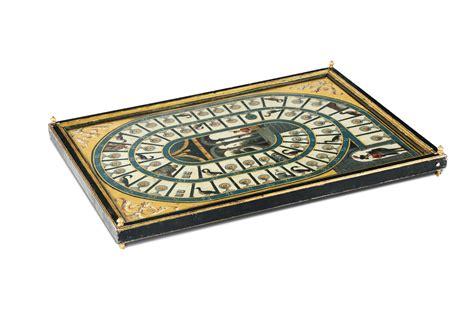 giochi da tavolo in legno gioco da tavolo in legno dorato e dipinto toscana
