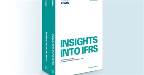 insights kpmg ve ifrs our latest thinking kpmg global