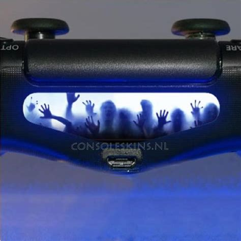 and light ps4 ps4 zombies and the community on