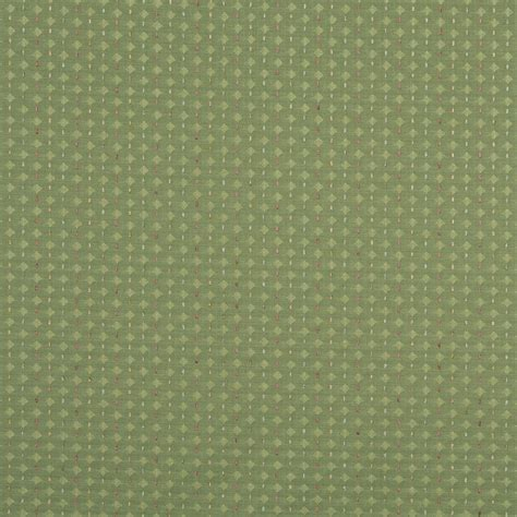 Lime Green Upholstery Fabric by Lime Green And Gold Small Scale Diamonds Upholstery