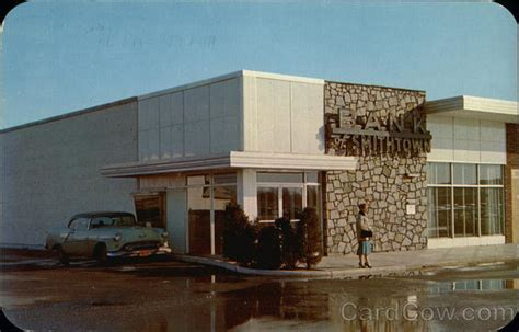Smithtown Post Office by Bank Of Smithtown Commack Office