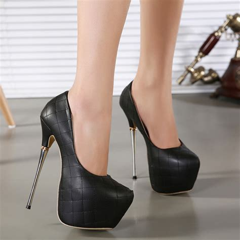 cheap stiletto high heels cheap fashion closed toe platform stiletto