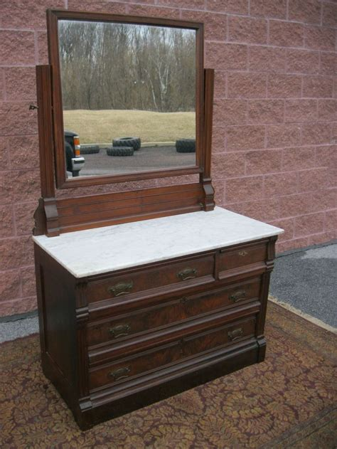marble top dresser homeaccessoriesforus top 1800 s antique victorian walnut marble top dresser