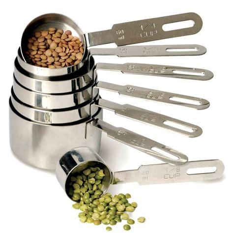 Measuring Cup 7 Sets endurance 7 measuring cup set s kitchen