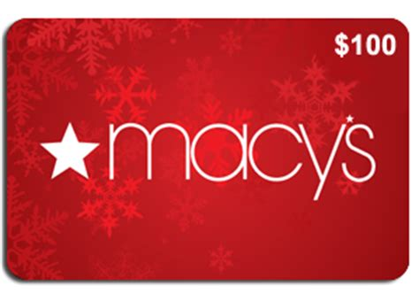 Macys Online Gift Card - macy s gift card giveaway enter to win 1 of 15 100 gift cards