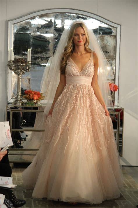 2013 wedding dress trends   Calgary wedding planner