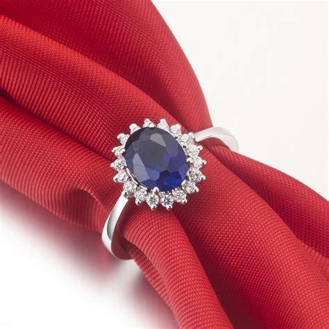 Blue Safir Sapphire 4 65ct blanc du sud afrique promotion achetez des blanc du sud