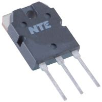 npn transistor high current nte2536 npn transistor si high current switch vetco electronics