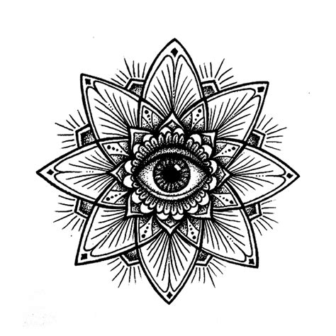 aztec tattoo shop aztec eye eye temporary momentary ink