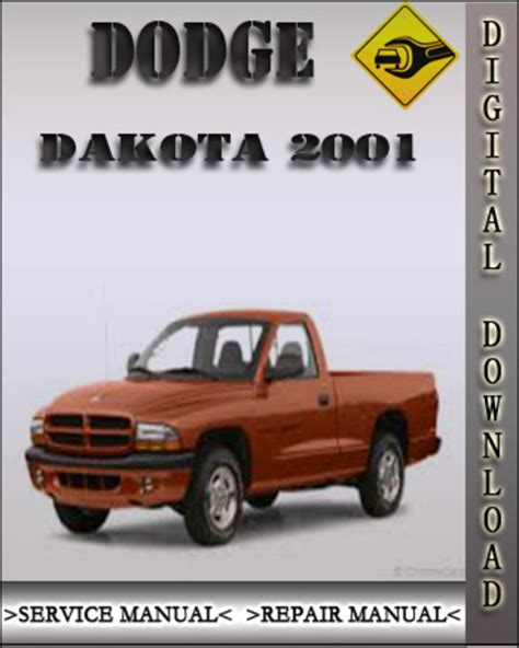 auto repair manual free download 2001 dodge dakota electronic throttle control 2001 dodge dakota factory service repair manual download manuals