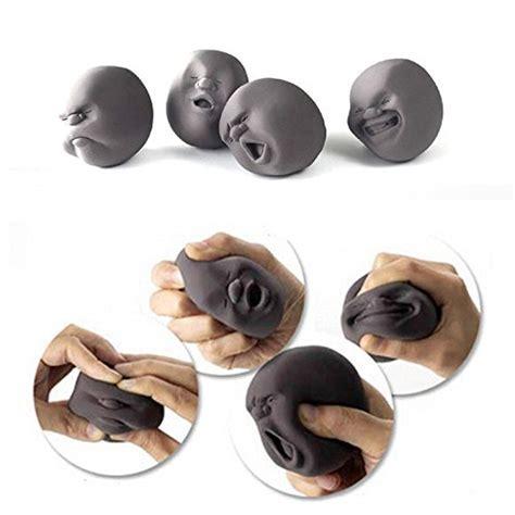 EQLEF® 1Pcs Funny Novelty Gift Japanese Gadgets Vent Human
