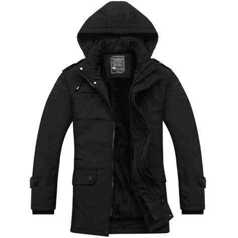 Jaket Hoodies Cotton On winter jacket parka clothing zipper cotton padded