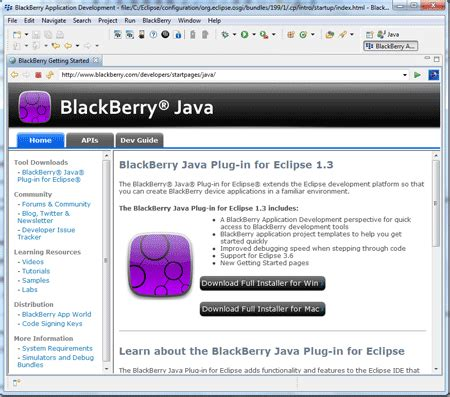 layout manager interface working with layout managers user interface in blackberry