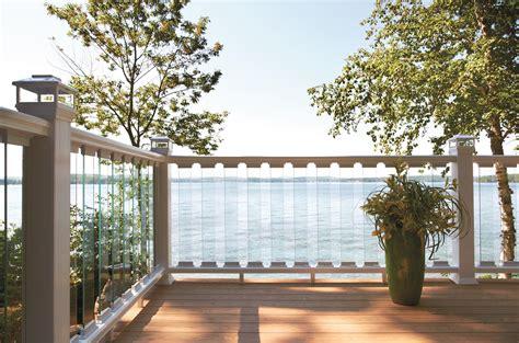How To Clean Wood Banisters Decks Com Deck Railing Ideas
