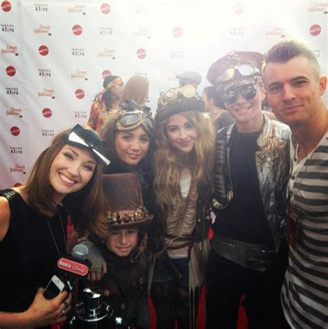 girl meets world halloween the quot girl meets world quot cast at 2013 keep a child alive