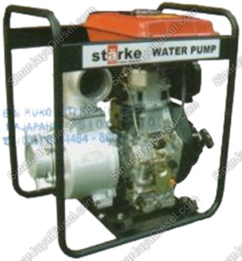 Harga Dwp pompa starke diesel dwp 100 sinar jaya diesel