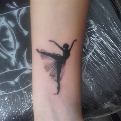ballet tattoo designs best 25 tattoos ideas on ballerina