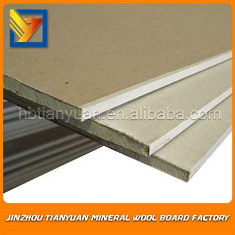 sound insulation gypsum board walls waterproof gypsum board honeycomb drywall sound