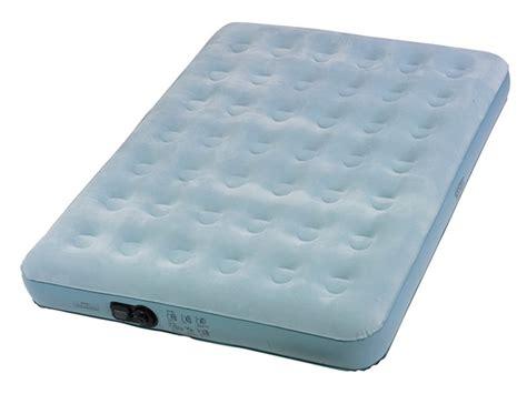 wenzel or air mattress