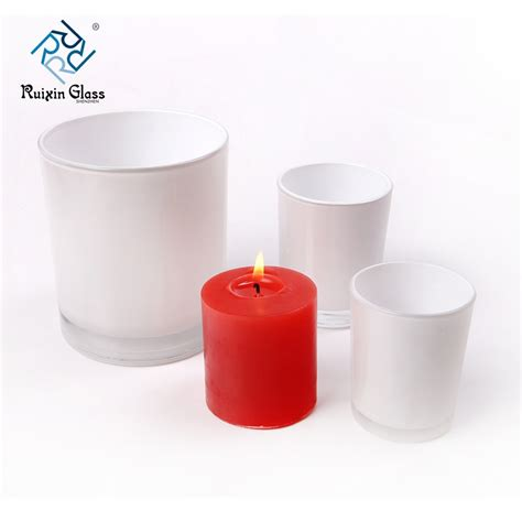 Votive Candle Holder Manufacturers by China Wholesale Votive Candle Cups And Glass Votive Candle