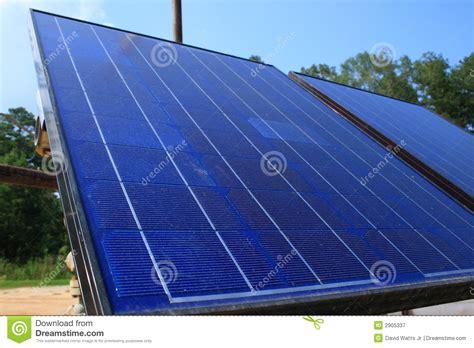solar panel royalty free stock photography image 2905337