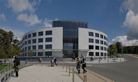 Brunel Mba Fees by Brunel Student Housing Student