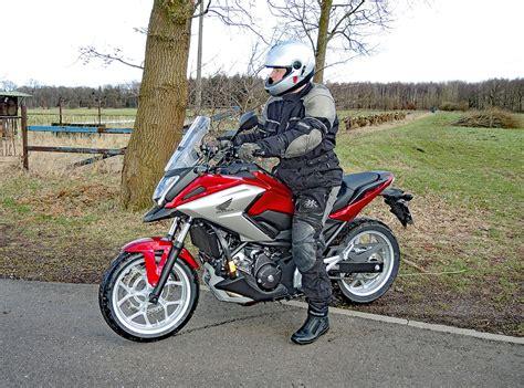 Honda Motorrad Dct Modelle by Honda Nc750x Dct Modell 2017 Fahrbericht Im Kradblatt