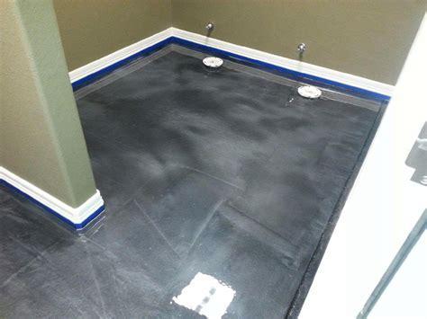 Epoxy Floor Coatings & Applications Dallas Texas