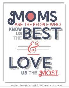 perfect mother s day quotes